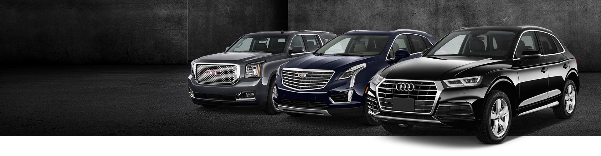 Rent A Premium Elite Suv Enterprise Rent A Car