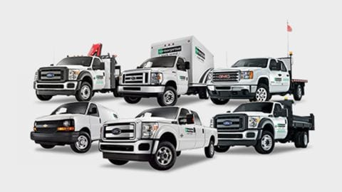Enterprise truck rental vancouver