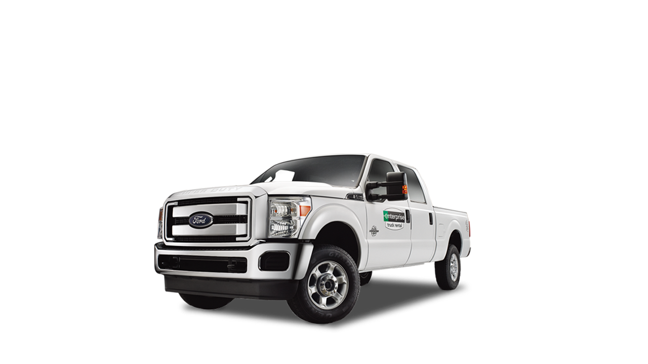 Enterprise Moving Truck Cargo Van And Pick Up Truck Rental Enterprise Rent A Car